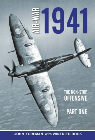 AIR-WAR 1941 - THE NON STOP OFFENSIVE PART ONE