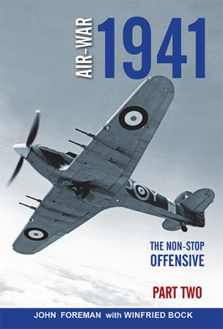 AIR-WAR 1941 - THE NON STOP OFFENSIVE PART TWO