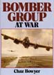 BOMBER GROUP AT WAR