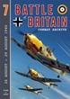 BATTLE OF BRITAIN COMBAT ARCHIVE VOLUME 7