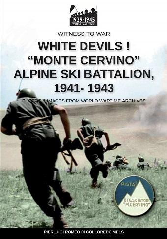 WHITE DEVILS!