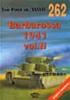 BARBAROSSA 1941 VOL II (TANK POWER XXXVIII)