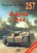 BELGRAD 1944 (TANK POWER XXXIII)