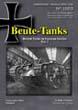 Tankograd 1003 Beute-Tanks British Tanks In German Service WWI Volume 1