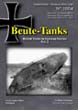 Tankograd 1004 Beute-Tanks British Tanks In German Service WWI Volume 2