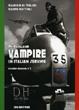 DE HAVILLAND VAMPIRE IN ITALIAN SERVICE