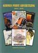 GERMAN PRINT ADVERTISING 1933-1934
