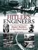 HITLER'S ENGINEERS FRITZ TODT AND ALBERT SPEER OF THE THIRD REICH