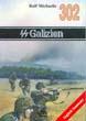 WAFFEN-GRENADIER DIVISION DER SS GALIZIEN