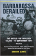 BARBAROSSA DERAILED VOLUME 3 THE BATTLE FOR SMOLENSK 10 JULY - 10 SEPTEMBER 1941: THE DOCUMENTARY COMPANION. TABLES, ORDERS AND REPORTS PREPARED BY PARTICIPATING RED ARMY FORCES