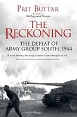THE RECKONING THE DEFEAT OF ARMY GROUP SOUTH, 1944