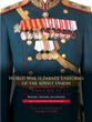 WORLD WAR II PARADE UNIFORMS OF THE SOVIET UNION VOLUME II MARSHALS, GENERALS AND ADMIRALS