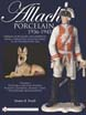 ALLACH PORCELAIN 1936 - 1945 VOLUME TWO HISTORICAL MILITARY FIGURES PEASANTS FIGURINES ANIMALS VASES DINNERWARE MISCELLANEOUS
