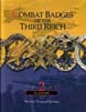 COMBAT BADGES OF THE THIRD REICH VOLUME 2 LUFTWAFFE