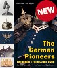 GERMAN PIONEERS TECHNICAL TROOPS AND TRAIN FROM 1871 TO 1914 - UNIFORMS AND EQUIPMENT