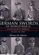 GERMAN SWORDS OF WORLD WAR II A PHOTOGRAPHIC REFERENCE VOLUME ONE ARMY