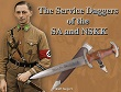 THE SERVICE DAGGERS OF THE SA AND NSKK