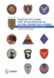 WORLD WAR II U.S. MADE, FULLY MACHINE-EMBROIDERED, CUT-EDGE, SHOULDER SLEEVE INSIGNIA AND HOW THEY WERE MANUFACTURED A COLLECTOR'S GUIDE