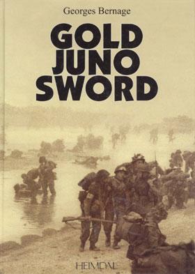 GOLD JUNO SWORD
