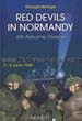 RED DEVILS THE 6TH AIRBORNE AT NORMANDY