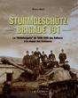 STURMGESCHUTZ BRIGADE 191 LA