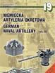 GERMAN NAVAL ARTILLERY VOL 3 GUNPOWER 10