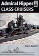 ADMIRAL HIPPER CLASS CRUISERS SHIP CRAFT 16