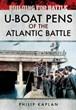 BUILDING FOR BATTLE U-BOAT PENS OF THE ATLANTIC BATTLE