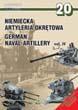GERMAN NAVAL ARTILLERY VOLUME 4