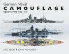 GERMAN NAVAL CAMOUFLAGE VOLUME TWO 1942 - 1945