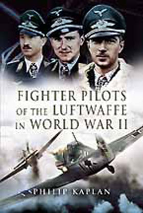 AIRCRAFT OF THE LUFTWAFFE FIGHTER ACES two volumes