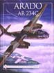 ARADO AR 234C AN ILLUSTRATED HISTORY