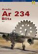 ARADO AR 234 BLITZ VOL. 1 KAGERO MONOGRAPHS 61