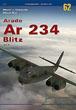 ARADO AR 234 BLITZ VOL. 2 KAGERO MONOGRAPHS 3D EDITION 62