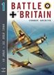 BATTLE OF BRITAIN COMBAT ARCHIVE VOL. 1