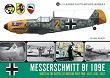 MESSERSCHMITT BF 109E UNITS IN THE BATTLE OF BRITAIN PART TWO - JG27, JG51, JG52
