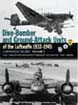 DIVE-BOMBER AND GROUND-ATTACK UNITS OF THE LUFTWAFFE 1933-1945 A REFERENCE SOURCE VOLUME 2