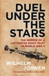 DUEL UNDER THE STARS THE MEMOIR OF A LUFTWAFFE NIGHT PILOT IN WORLD WAR II