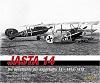 JASTA 14 THE HISTORY OF JAGDSTAFFEL 14 - 1916-1918