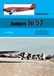 THE LUFTWAFFE PROFILE SERIES NUMBER 14 JUNKERS Ju 52