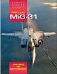 MIKOYAN MIG-31 FAMOUS RUSSIAN AIRCRAFT