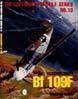 THE LUFTWAFFE PROFILE SERIES NUMBER 13 MESSERSCHMITT BF 109F