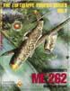 THE LUFTWAFFE PROFILE SERIES NUMBER 1 MESSERSCHMITT ME 262