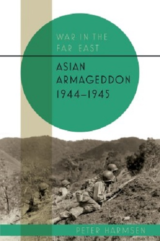 ASIAN ARMAGEDDON 1944 - 1945