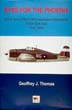 EYES FOR THE PHOENIX ALLIED AERIAL PHOTO-RECONNAISSANCE OPERATIONS SOUTH-EAST ASIA 1941-1945