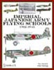 IMPERIAL JAPANESE ARMY FLYING SCHOOLS 1912-1934