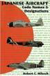 JAPANESE AIRCRAFT CODE NAMES AND DESIGNATIONS