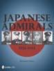 JAPANESE ADMIRALS 1926 to 1945