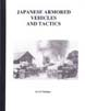 JAPANESE ARMORED VEHICLES AND TACTICS
