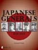 JAPANESE GENERALS 1926 - 1945